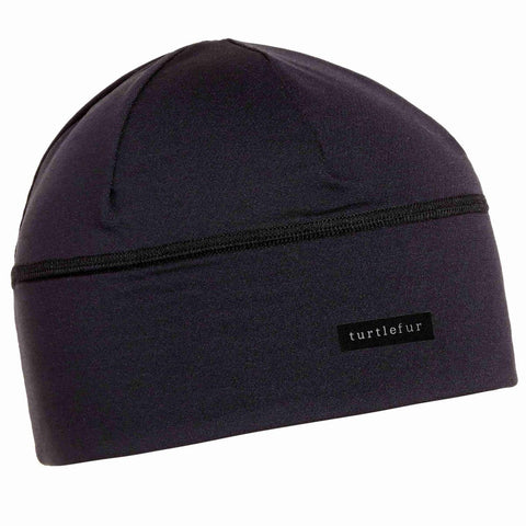 Polartec Power Wool Beanie / Color-Black
