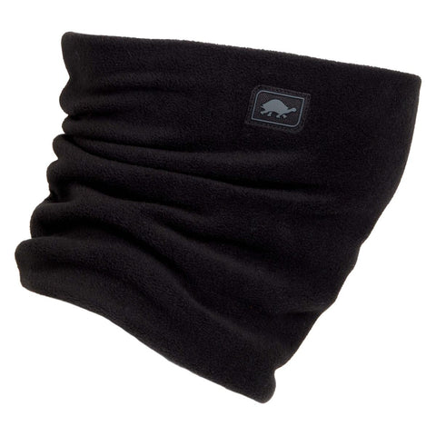 Kids Chelonia 150 Fleece Neck Warmer / Color-Black