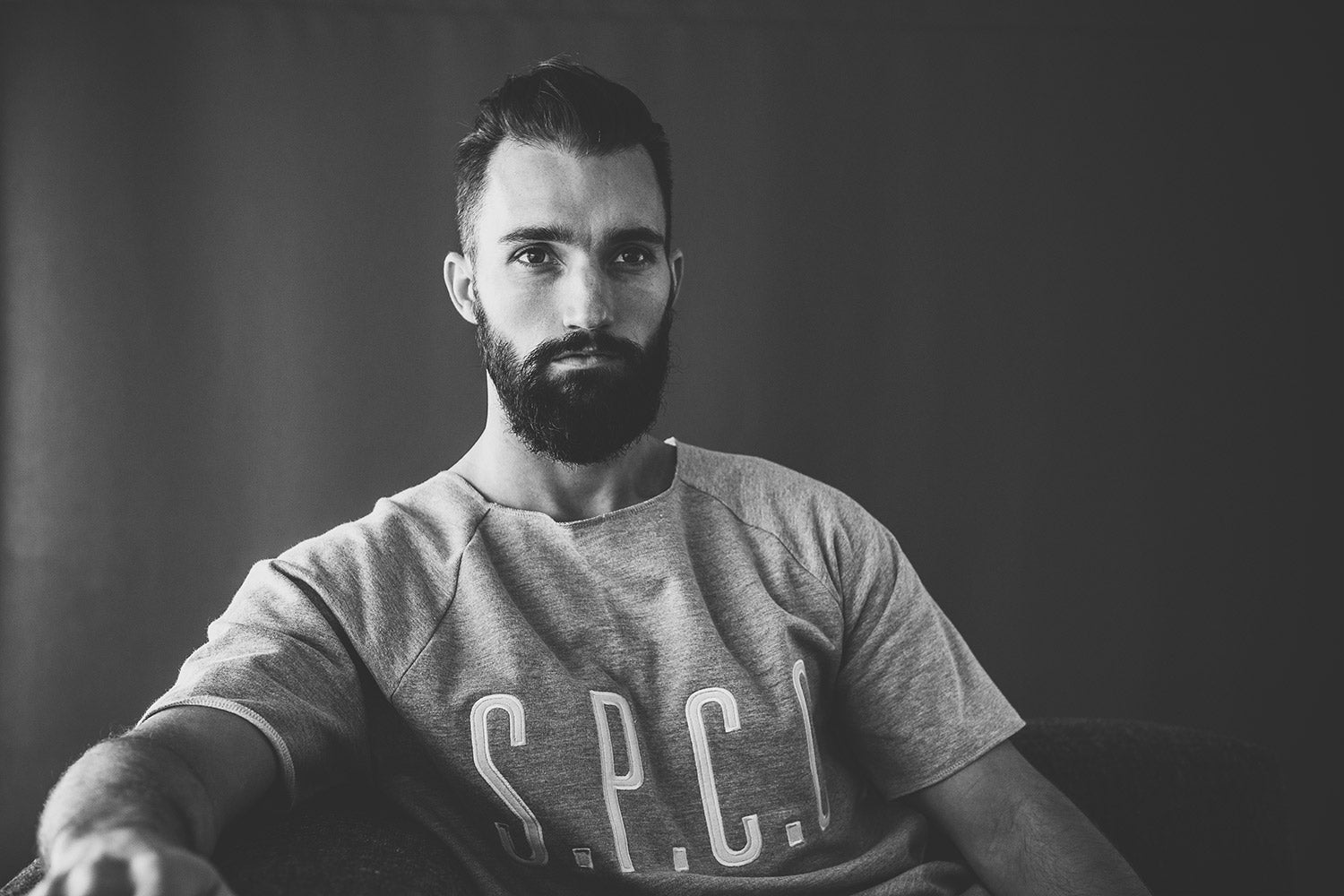 S.P.C.C | Online Store| About Us | Mens Clothing and Fashion