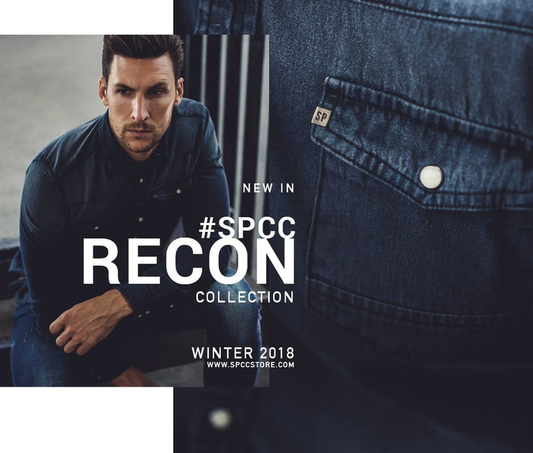 SPCC RECON COLLECTION 2018