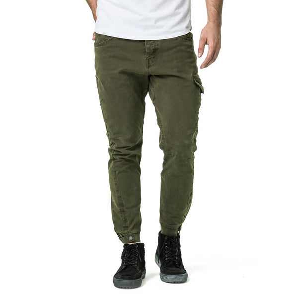 Cage Jogger - Olive