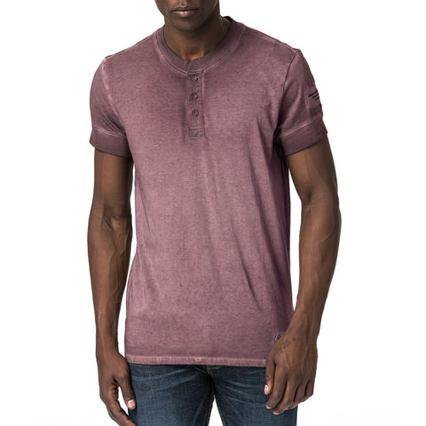 Shadow T-Shirt - Dusty Pink