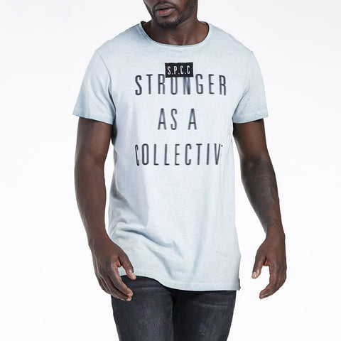 Shop High Fidelity T-Shirt for R 399.95 | Tees | Blue, Fashion, Grey, Men, New In - S18, November 18, Sale-S18, shirt, T-Shirts, tee, Tees, Tops, tshirt | S.P.C.C | Sergeant Pepper Clothing Co