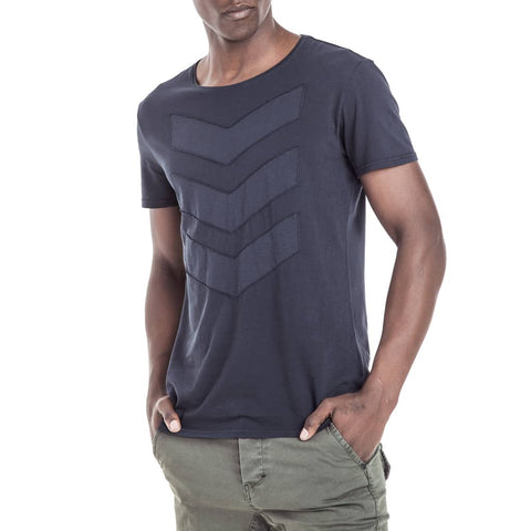 Shop Becker T-Shirt for R 399.95 | T-Shirts | August 18, Blue, Fatigue, Men, Navy, New In - S18, October 18, Sale-S18, T-Shirts, Tees, Tops | S.P.C.C | Sergeant Pepper Clothing Co