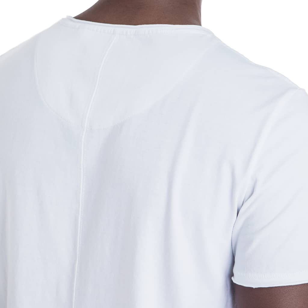 Shop Benoa T-Shirt for R 399.95 | T-Shirts | Men, New In - S18, October 18, Sale-S18, T-Shirts, Tees, Tops, White | S.P.C.C | Sergeant Pepper Clothing Co