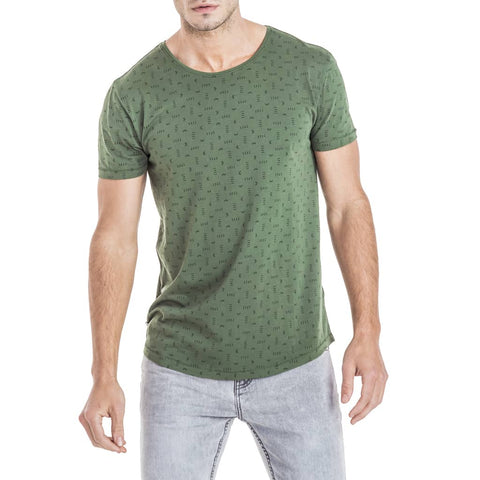 Shop James T-Shirt for R 399.95 | T-Shirts | Fatigue, Men, New In - S18, October 18, Sale-S18, T-Shirts, Tees, Tops | S.P.C.C | Sergeant Pepper Clothing Co