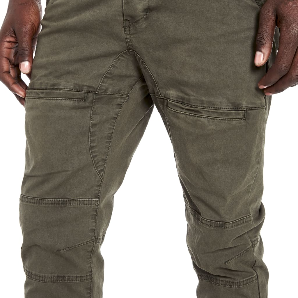 Shop Gill Joggers for R 999.95 | Pants | August 18, Blue, Bottoms, CM2018, Fatigue, Jogger, Joggers, Men, New In - S18, October 18, Olive, Pants, Sale-S18, skinnie, skinnie jean, skinnies, skinny, skinny jean, skinny jeans | S.P.C.C | Sergeant Pepper Clothing Co