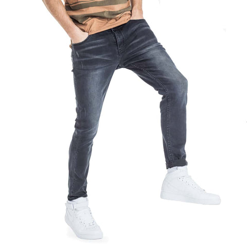 Shop Cheviot Denim Jeans for R 1199.95 | Denim | Black, Bottoms, Denim, Feather, Jeans, Men, New In - S18, October 18, Sale-S18, skinnie, skinnie jean, skinnies, skinny, skinny jean, skinny jeans | S.P.C.C | Sergeant Pepper Clothing Co
