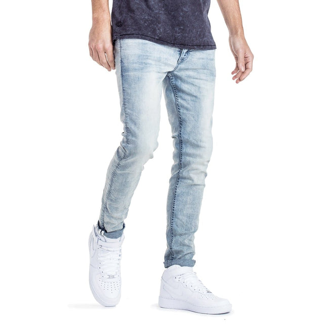 Shop Torburg Denim Jeans for R 999.95 | Denim | Blue, Denim, Feather, Jeans, July 18, Men, New In - S18, Sale-S18, September 18 | S.P.C.C | Sergeant Pepper Clothing Co