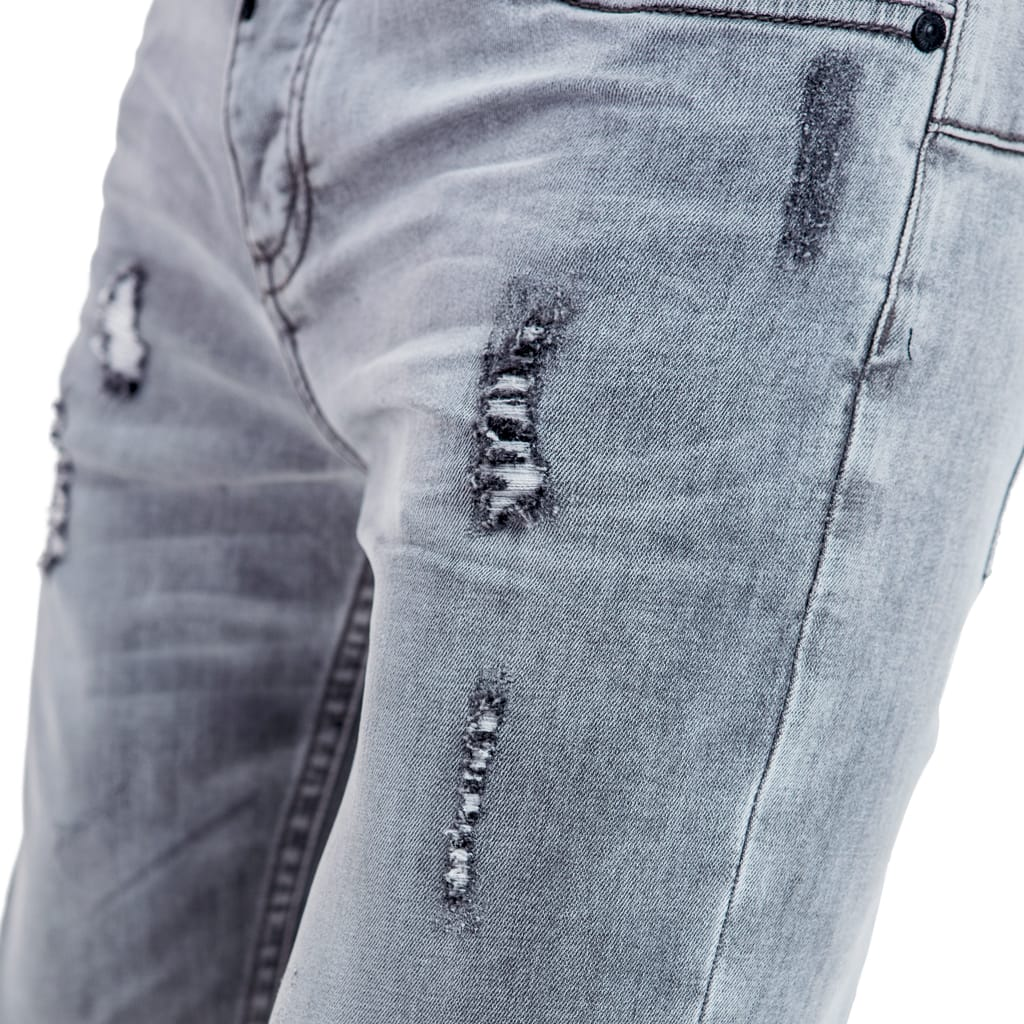 Shop Carstens Denim Jeans for R 1199.95 | Denim | August 18, Bottoms, Denim, Feather, Grey, Jeans, Men, New In - S18, Sale-S18, skinnie, skinnie jean, skinnies, skinny, skinny jean, skinny jeans | S.P.C.C | Sergeant Pepper Clothing Co
