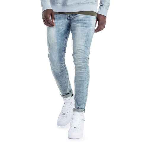 Shop Del Denim Jeans for R 999.95 | Denim | August 18, Blue, Bottoms, Denim, Jeans, July 18, Men, New In - S18, Sale-S18, skinnie, skinnie jean, skinnies, skinny, skinny jean, skinny jeans, Trench | S.P.C.C | Sergeant Pepper Clothing Co