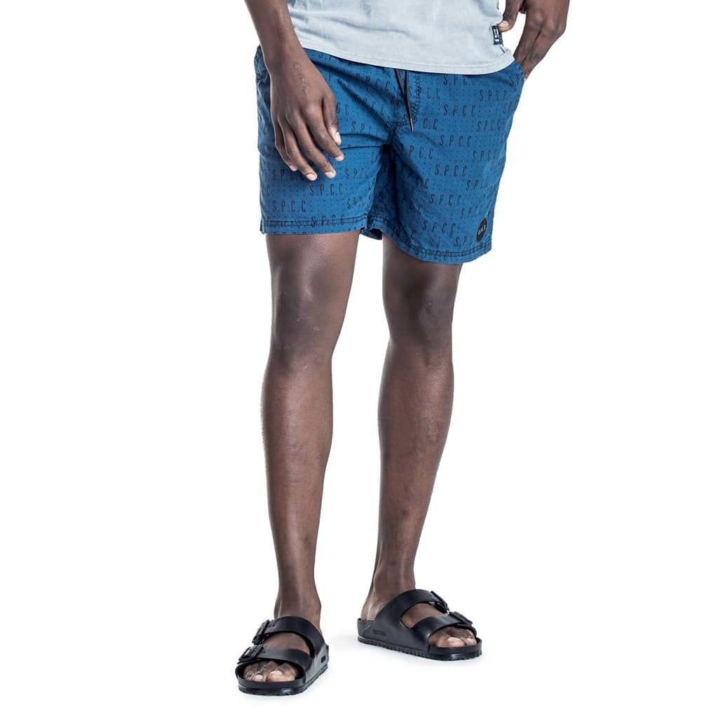 Shop Argyle Pool Shorts for R 599.95 | Shorts | Black, Blue, Bottoms, December 18, Men, Navy, New In - S18, November 18, Sale-S18, Shorts, Swimmers | S.P.C.C | Sergeant Pepper Clothing Co