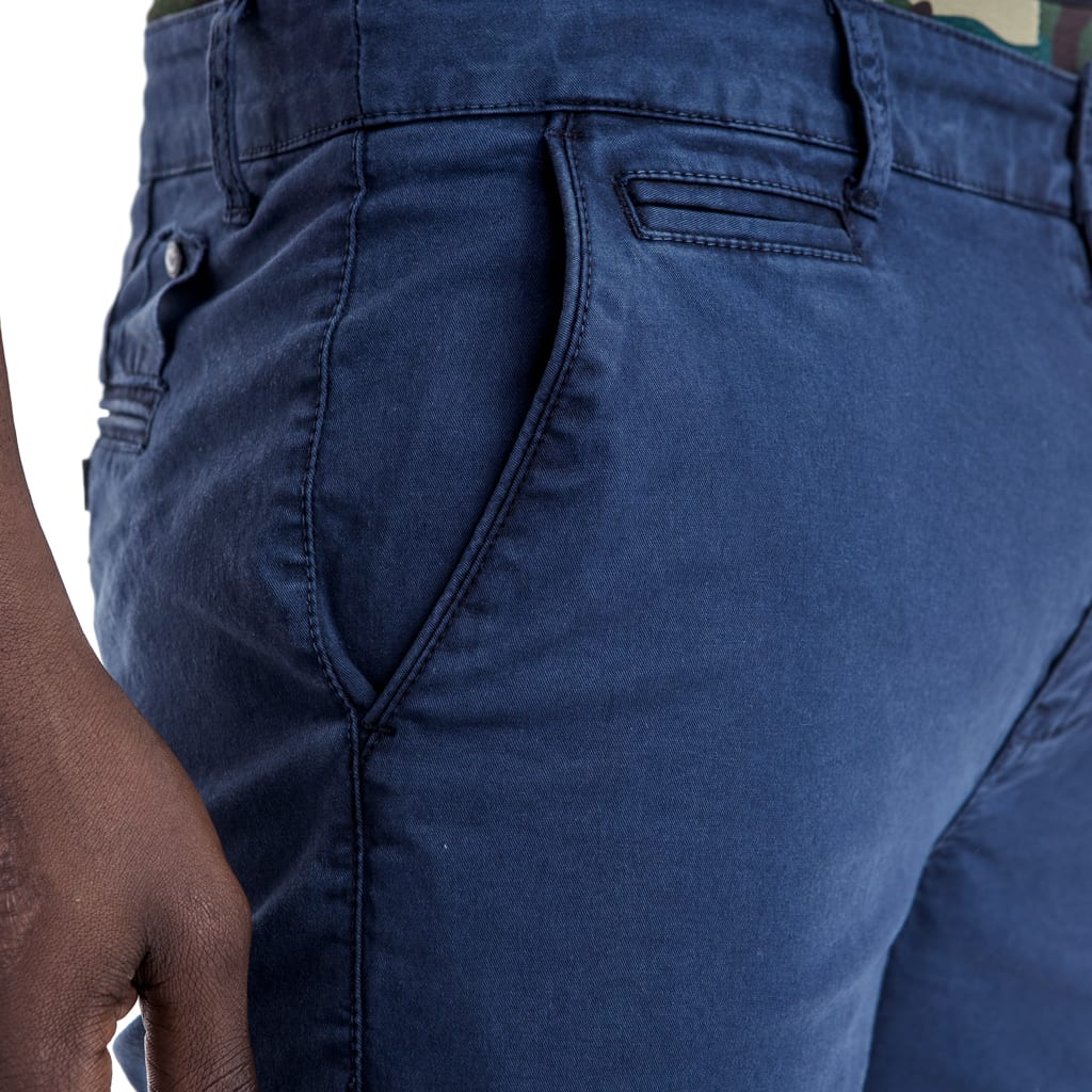 Shop Wyatt Chino Shorts for R 699.95 | Shorts | Blue, Chinos, December 18, Men, New In - S18, Sale-S18, September 18, Shorts | S.P.C.C | Sergeant Pepper Clothing Co