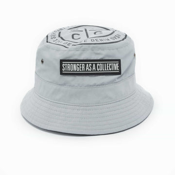 Tribeca Fashion Bucket Hat - Navy - S.P.C.C.® Official Online Store