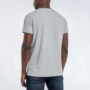 Crawford T-Shirt - Grey - S.P.C.C.® Official Online Store