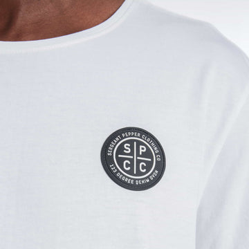 Kapital T-Shirt - White - S.P.C.C.® Official Online Store