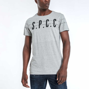 Elias T-Shirt - Grey - S.P.C.C.® Official Online Store