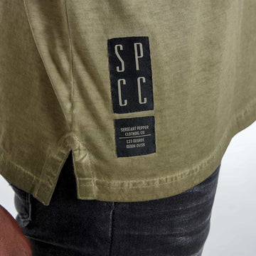 Woodhaven Henley - Green - S.P.C.C.® Official Online Store