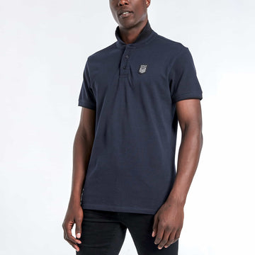 Braddock Polo - Navy - S.P.C.C.® Official Online Store