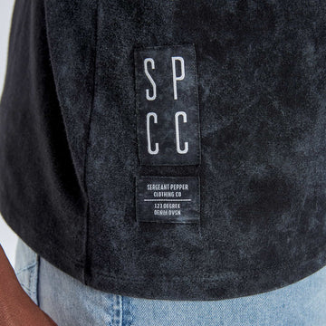 Hylan Henley - Black - S.P.C.C.® Official Online Store
