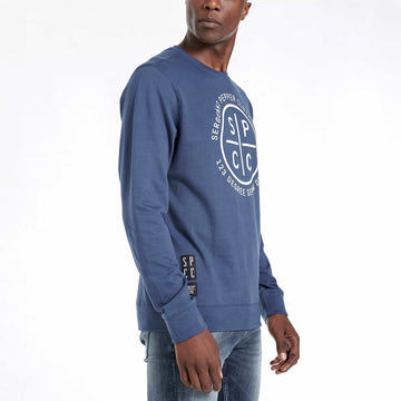 Beattie Sweat - Blue - S.P.C.C.® Official Online Store