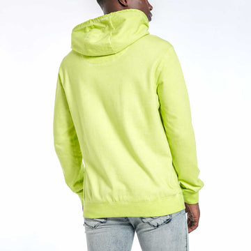 Yates Hoodie - Yellow - S.P.C.C.® Official Online Store