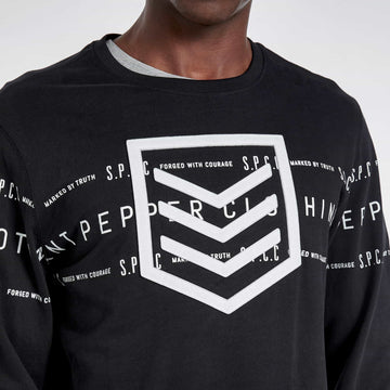 Duke Sweat - Black - S.P.C.C.® Official Online Store