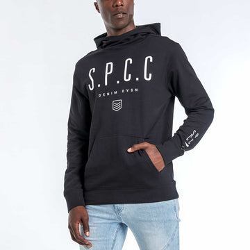 Buckthorn Hoodie - Black (Not ordered) - S.P.C.C.® Official Online Store