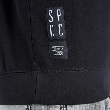 Webster Sweat - Black - S.P.C.C.® Official Online Store