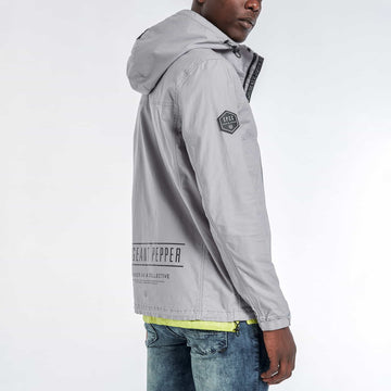 Marshall Jacket - Grey - S.P.C.C.® Official Online Store