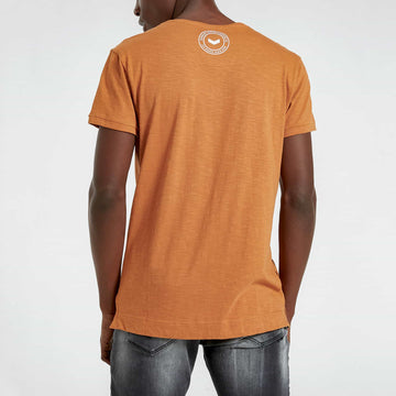 Rangoon Tee - Brown