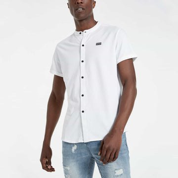 Kent Shirt - White