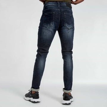 Midnight Oil Jeans - Navy