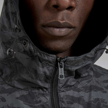 Varndell Jacket - Grey