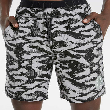 Hoxton Shorts - Grey