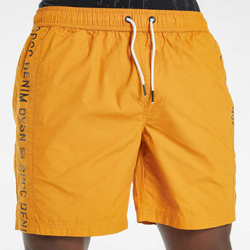 Mido Shorts - Yellow