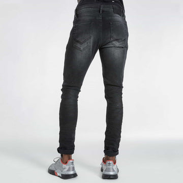 Basquiat Jeans - Black