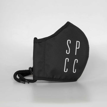 3 Pack - Spector Face Masks - S.P.C.C.® Official Online Store