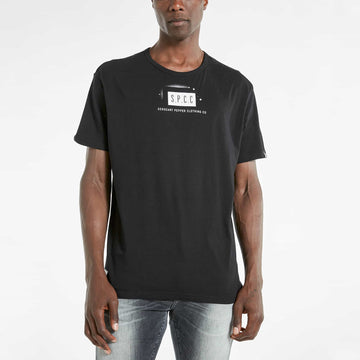 Blackburn Tee - Black