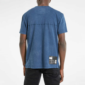 Chaney Tee - Blue