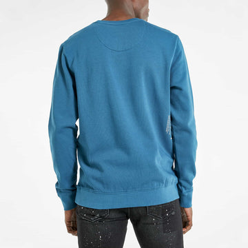 Vance Sweat - Teal