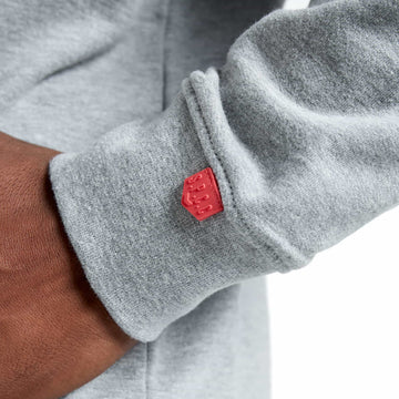 Rivera Sweat - Grey