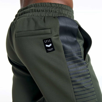 Delph Track Pants - Fatigue