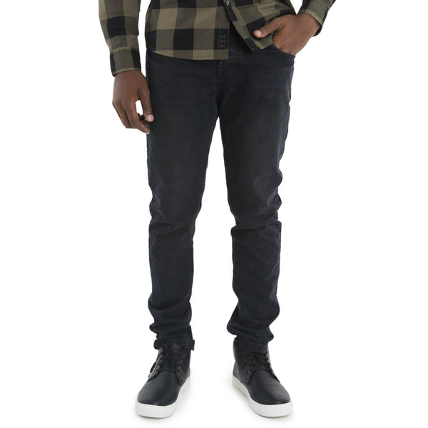 Sergeant Pepper Jeans| Slim Fit | Denim | Black| SPCC
