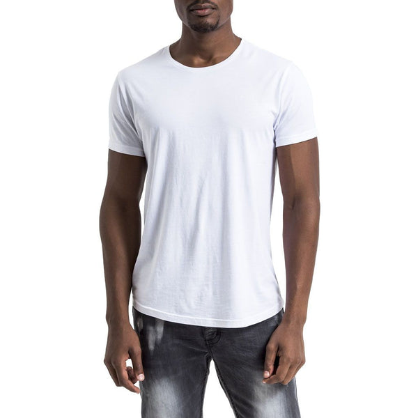 Origin Chevron T-Shirt - White
