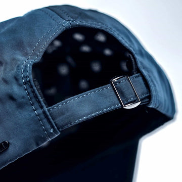 Cross Hair Cap - Navy - S.P.C.C.® Official Online Store