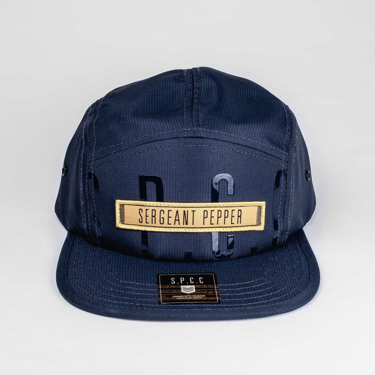 SGT1474 - The Saigon Peak Cap - Airforce - Hero View
