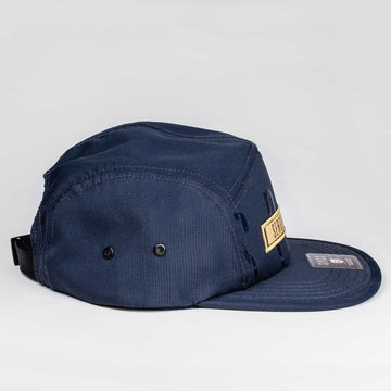SGT1474 - The Saigon Peak Cap - Airforce - Side View