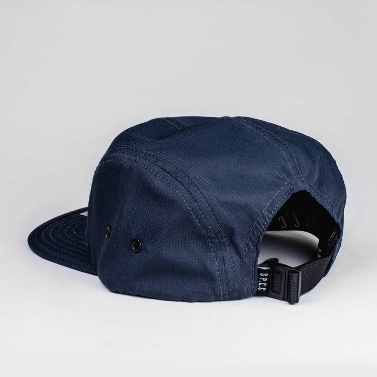 SGT1474 - The Saigon Peak Cap - Airforce - Back View
