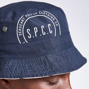 Warner Reversible Bucket Hat - Melon Gelato - S.P.C.C.® Official Online Store